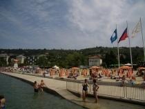 Словения. Июль 2011. Море, горы и озера ( Часть 1)