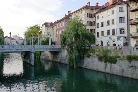 Словения. Июль 2011. Море, горы и озера (Часть 5)