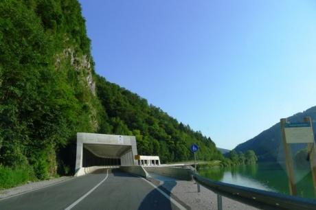 Словения. Июль 2011. Море, горы и озера ( Часть 2)