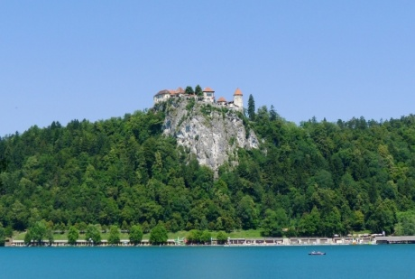 Словения. Июль 2011. Море, горы и озера (Часть 3)