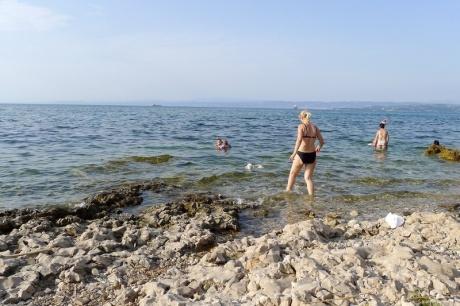 Словения. Июль 2011. Море, горы и озера (Часть 6)