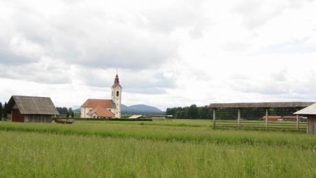 Welcome to Словения! Фотоотчёт май 2013 (Часть 1)