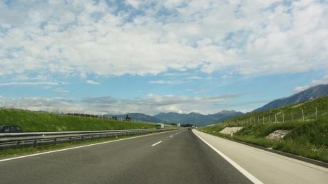 Welcome to Словения! Фотоотчёт май 2013 (Часть 3)