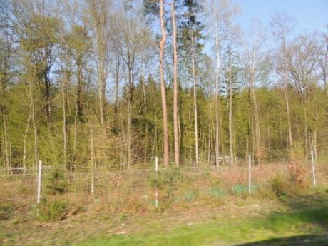 Из Украины в Словению на авто весна 2014