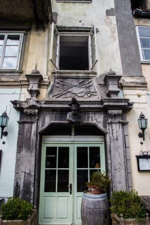Адриатика-трип 2015_Словения_Любляна