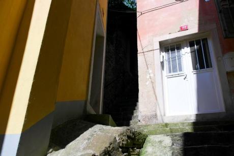 Пиран, Словения - Город с высоты