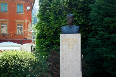 Любляна. Словения - Прогулка по городу ч. 2