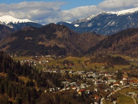 Словения, или балканская Прибалтика