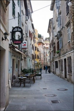Радиальная вылазка из Любляны: Шкоцьянские пещеры и Пиран