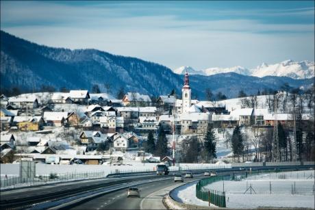 Словения: рекомендации по поездке