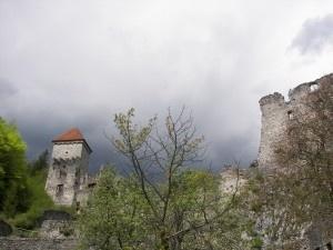 Словения на машине. Май 2012.