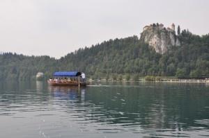 Словения, Блед
