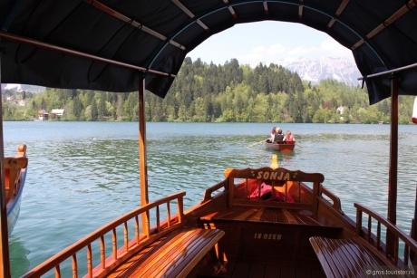 Волшебная страна Словения