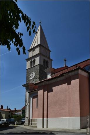 Словения. Часть 5. Изола и Копер