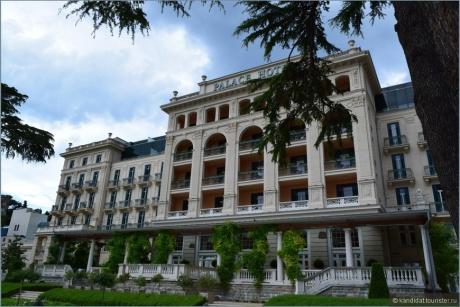 Словения. Часть 2. Порторож