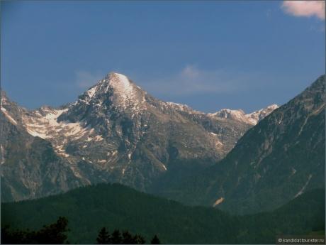 Словения!... не Словакия...