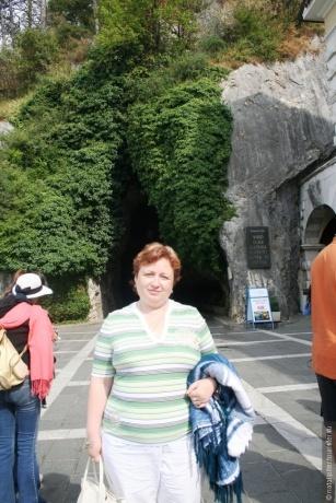 Первая поездка неопытных путешественников на своём авто в Словению. 1
