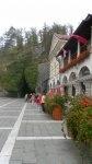 Самая известная достопримечательность Словении