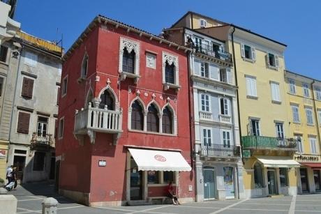 Между Веной и Венецией ( первая часть)