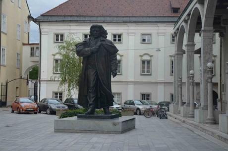 Отчет о велотуре по Словении (часть 2)
