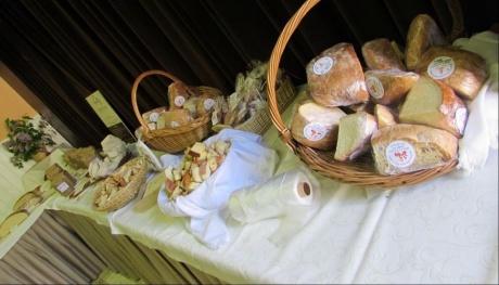 Хлебушек в Словении