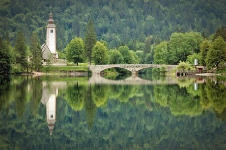 Хороша страна Словения