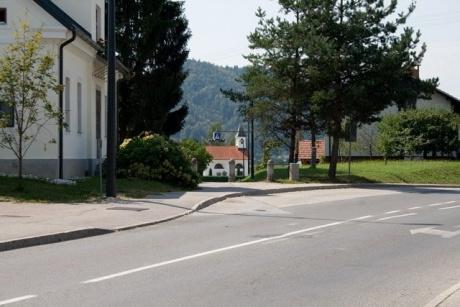 Один день из жизни у подножья Альп. Словения, Любляна