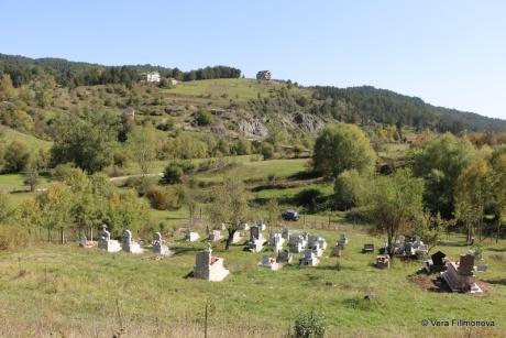 Поездка вчетвером по Албании и Македонии с 11 по 15 октября 2014 года