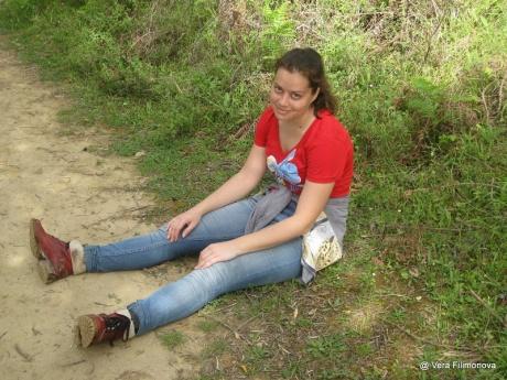 Экологический туризм в Албании: Shpella e Pëllumbasit-Пещера Пеллумбас