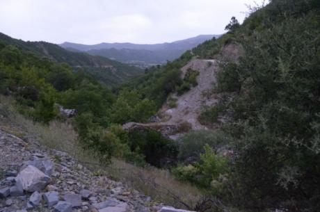 Албания 2014. Пермет. (Часть 2)