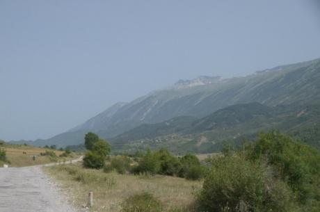 Албания 2014. Тепелена. (Часть 3)