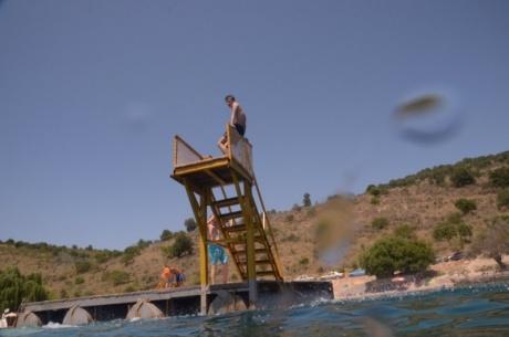 Албания 2014. Ксамил. (Часть 6)