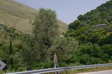 Албания 2014. Саранда (Часть 8)