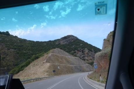 Албания 2014. Берат (Часть 9)