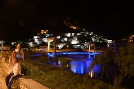 Албания 2014. Берат. (Часть 10)