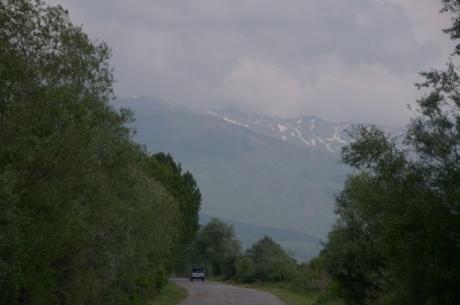 Албания 2014. Приезд (Часть 1)