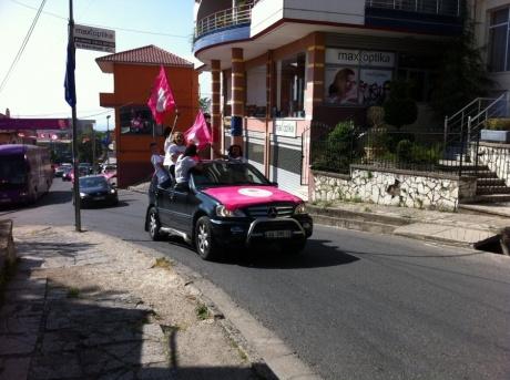 Албания, близкая и непонятная.