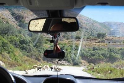 Москва-Албания на машине за 17 дней 2013.