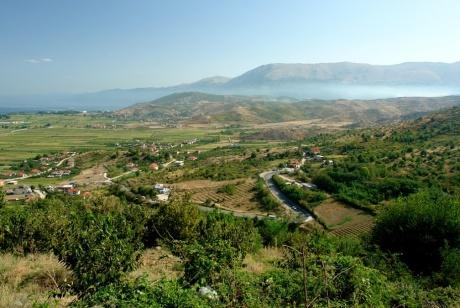 Блиц-знакомство с Албанией