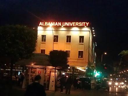 Албания 2 дня в раю (Шкодер-Тирана)