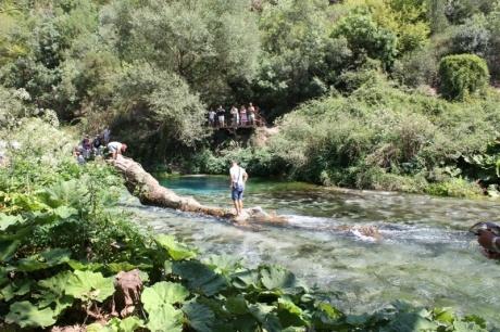 Фотоотчет об Албании. Август-сентябрь 2013.