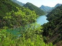 По воде к Северо-Албанским Альпам. (Часть 1)