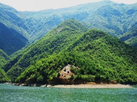 По воде к Северо-Албанским Альпам. (Часть 2)