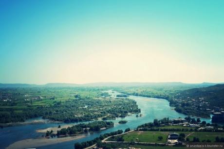 Знакомство с Балканами. Учите албанский!