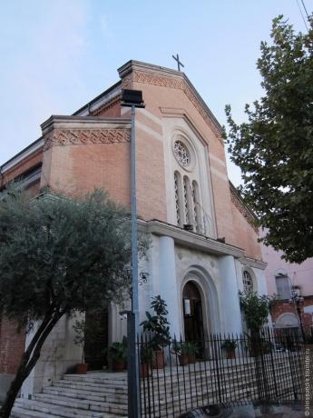 Албания, исламскими странами Европы. (Часть 1). Тирана