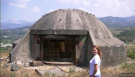 Албания. Фотоотчет.