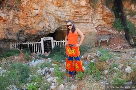 In love with Albania. Часть 3. Достопримечательности