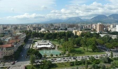Из Черногории в Албанию на 1 день