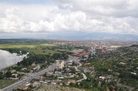 Превед, Албания!
