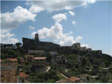 Загадочная Албания